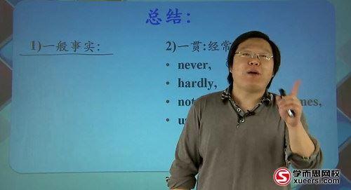 初二英语课外拓展班(暑期)(学而思刘飞飞12讲)百度网盘