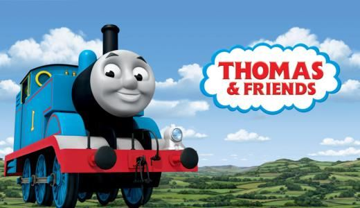 Thomas & Friends 托马斯和朋友们(视频+歌曲+游戏)英文 百度网盘