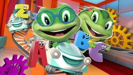Leap Frog 跳跳蛙 百度网盘