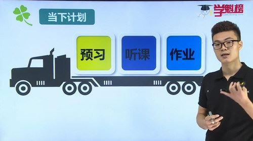 2019学魁榜邱崇数学课程(超清视频72G)百度网盘