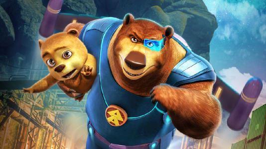嘻哈英熊 迅雷下载