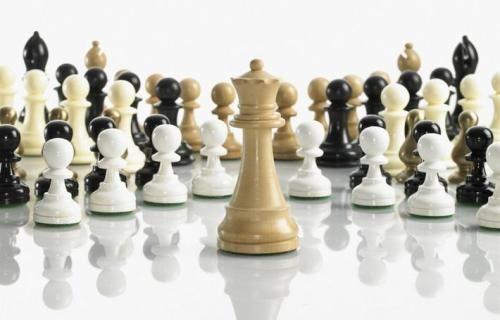 国际象棋视频课程 百度网盘