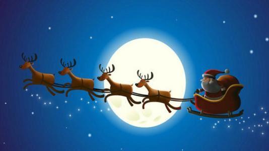 是的,帕吉尼娅,圣诞老人是有的 迅雷下载