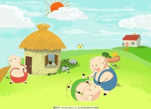 儿童故事《故事盒》MP3免费下载 11集