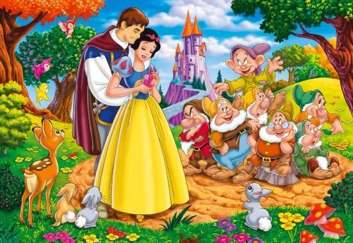 儿童睡前故事《世界童话名著》MP3打包下载 52集