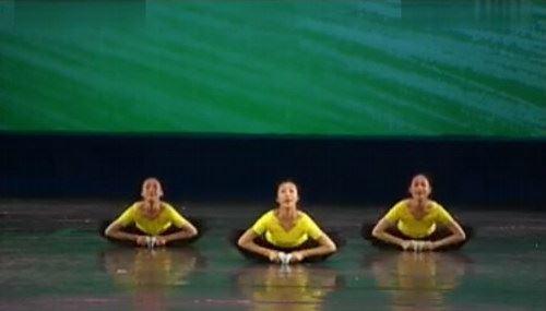 中国舞蹈家协会舞蹈考级教材(第三版)百度网盘