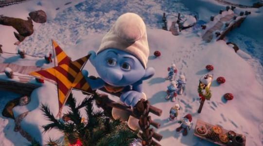 蓝精灵:圣诞颂歌 迅雷下载