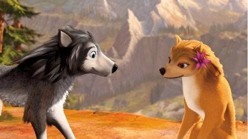 丛林有情狼 阿尔法与欧米加 迅雷下载