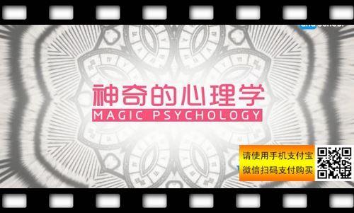 芝麻学社心理课(完结)(高清视频)百度网盘