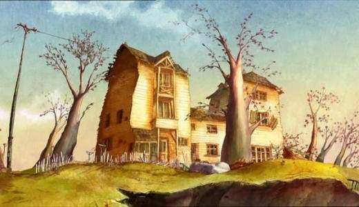 克里蒂,童话的小屋 克里蒂,房子的故事 迅雷下载