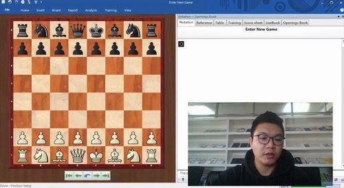 憨爸国际象棋(高清视频完结)百度网盘