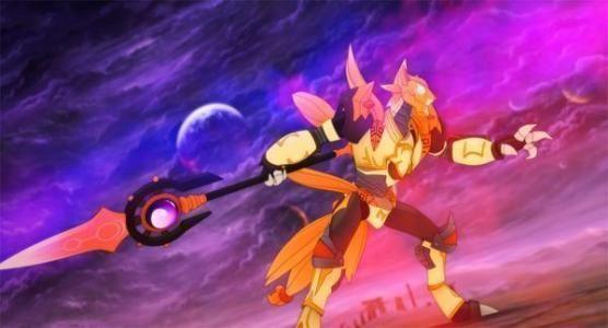 斗龙战士之星印罗盘 迅雷下载