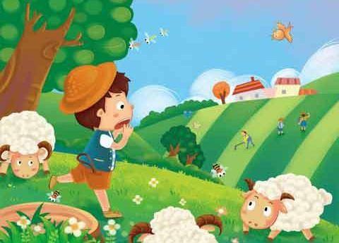 儿童睡前故事《幼儿童话故事合集》MP3打包下载 109集