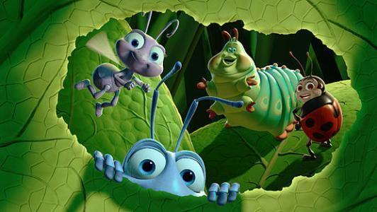 虫虫危机 虫虫特工队 虫虫总动员 迅雷下载