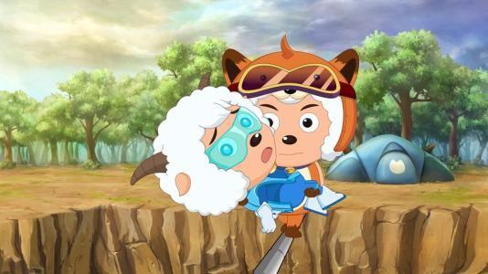 喜羊羊与灰太狼5:喜气羊羊过蛇年 迅雷下载