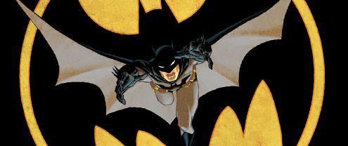 蝙蝠侠:第一年 蝙蝠侠:元年 迅雷下载