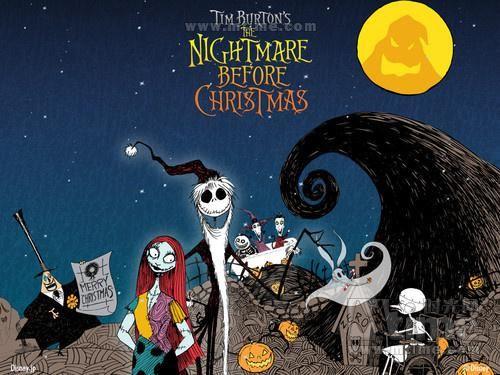 圣诞夜惊魂 怪诞城之夜 迅雷下载