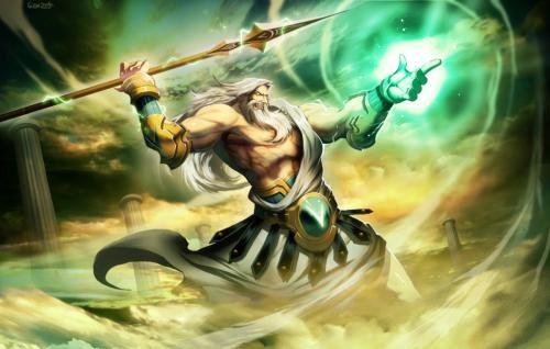 童话故事《希腊神话传说》MP3免费打包下载 19集