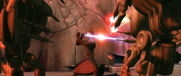 星球大战:克隆战争第四季 迅雷下载