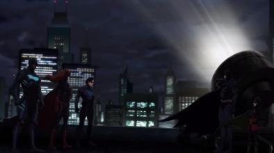 蝙蝠侠:血脉恩仇 蝙蝠侠:势不两立 迅雷下载