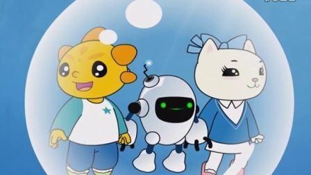 《米卡成长天地》之童童版 百度网盘下载(4-5岁)