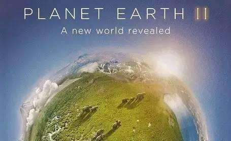 BBC.Planet Earth Season 2【地球脉动】第二季 2016年 百度网盘下载