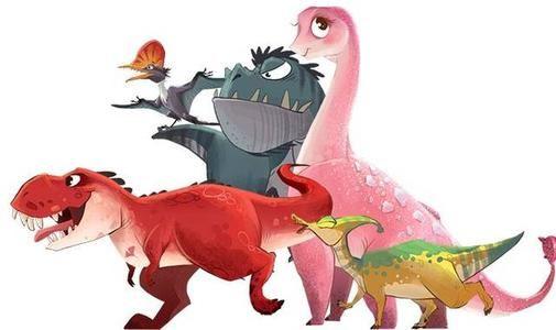 《凯叔·恐龙战士》MP3音频 百度网盘下载