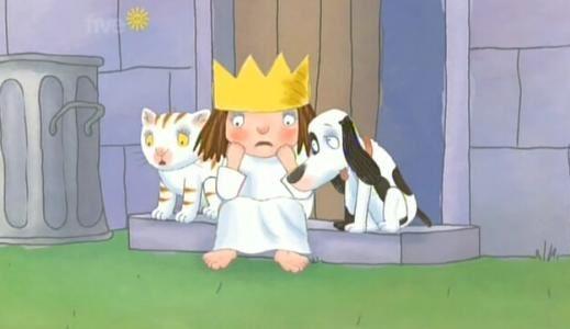 小公主 Little Princess 英文版 全2季65集 百度网盘下载