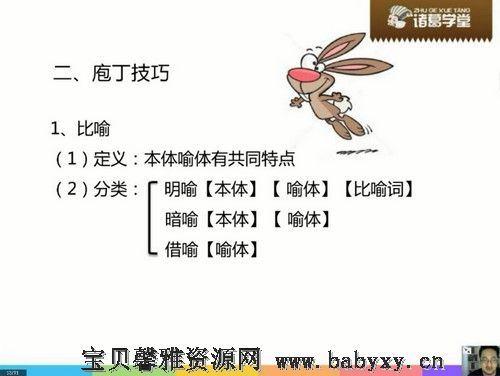 诸葛学堂庖丁阅读开山四讲(完结)(851M高清视频)百度网盘