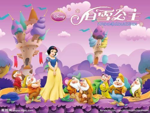 儿童睡前故事《52个童话故事》MP3打包下载