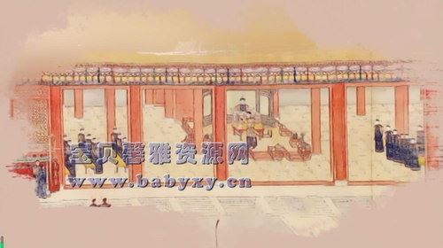 芝麻学社故宫——皇帝的一天(完结)(高清视频)百度网盘