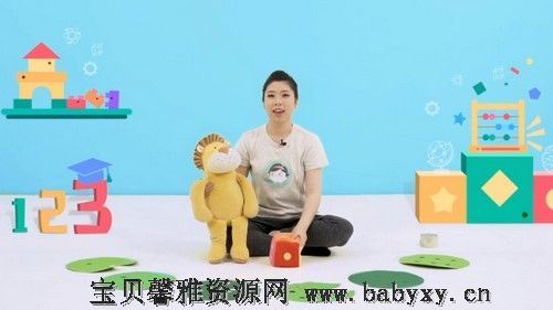 年糕妈妈早教盒子27月龄(完结)(3.16G高清视频)百度网盘