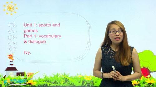 学费全免网人教新起点四年级英语上册(高清视频)百度网盘