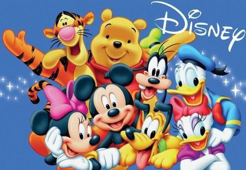 迪士尼双语故事 MP3音频格式 百度网盘