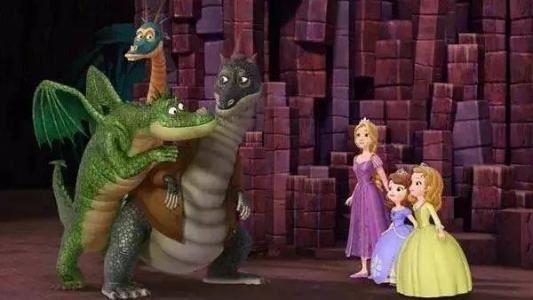 小公主艾薇拉与神秘王国 迅雷下载