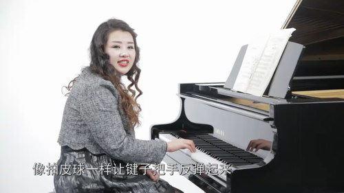 于斯课堂【大汤】约翰汤普森现代钢琴教程12册(价值398元高清)百度网盘