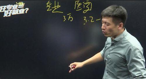 2020张雪峰老师高考志愿填报讲座(高清视频)百度网盘
