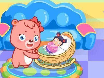 有声儿童故事《2岁睡前故事》MP3打包下载 19集