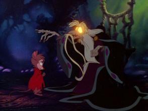 鼠谭秘奇 勇敢鼠妈妈 迅雷下载