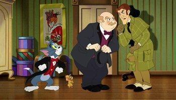 猫和老鼠与福尔摩斯 迅雷下载