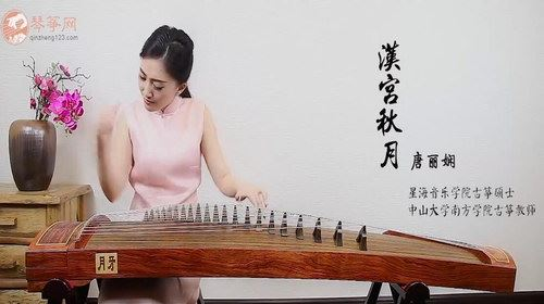 2019古筝名曲欣赏(蓝光打包)百度网盘