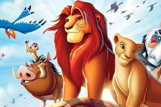 《狮子王》 第1集、第2集、第3集 RMVB格式 百度网盘下载