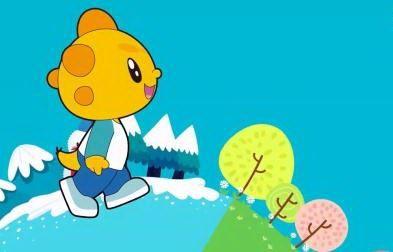 《米卡成长天地》之宝宝版 百度网盘下载(1-2岁)