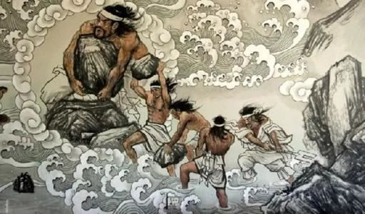 儿童睡前故事《中国历史故事》MP3免费打包下载 39集