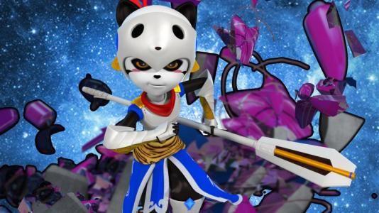 太空熊猫英雄归来 迅雷下载