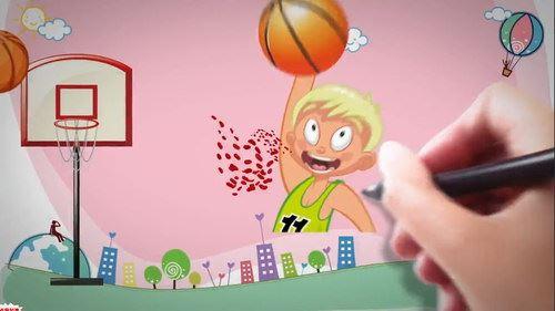 凯叔篮球(视频完结)百度网盘