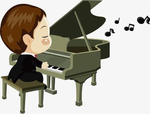 钢琴曲谱(全网最新最全)百度网盘