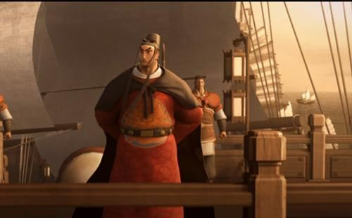 郑和1405:魔海寻踪 郑和·魔海劫 迅雷下载