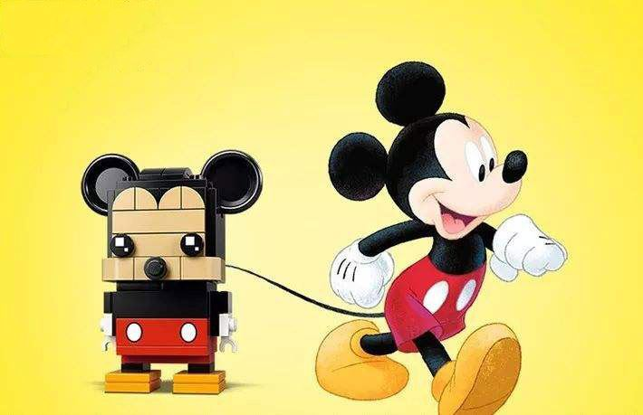 迪士尼之《米奇的动画生涯》百度网盘下载