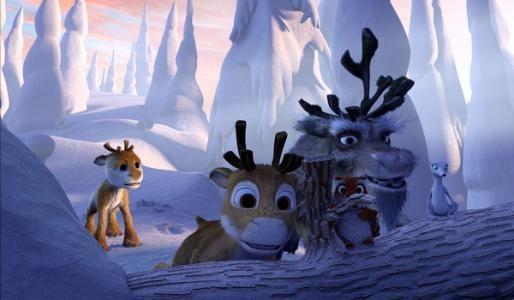 极地大冒险2 尼科的圣诞历险2 尼科救亲记 迅雷下载